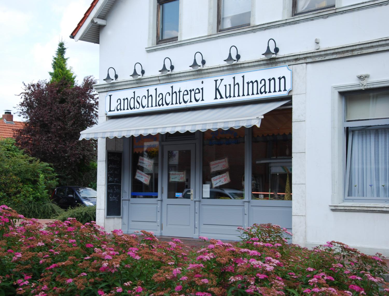 Landschlachterei Kuhlmann | Bockhorn