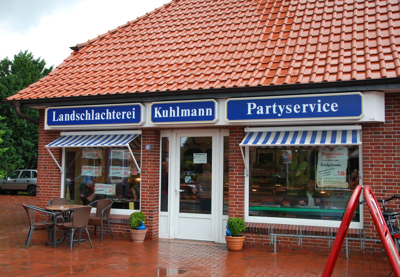 Landschlachterei Kuhlmann | Friebeburg